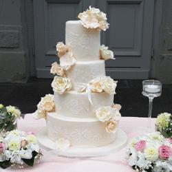 Tortenmanufaktur Schätzle - Hochzeitstorten in Köln